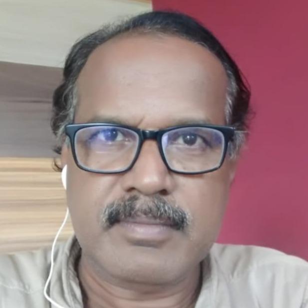 Dr. M. K. Devarajan