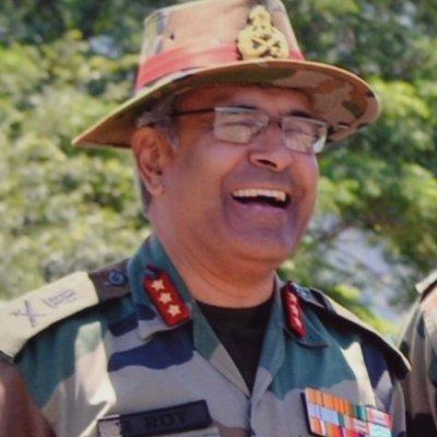 Lt. Gen. Rameshwar Roy